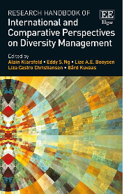 Research Handbook of International and Comparative Perspectives on Diversity Management